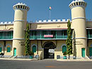 Cellular Jail - Andaman Islands.